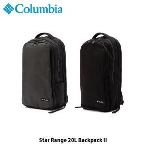 コロンビア Columbia スターレンジ20LバックパックII 20L バックパック デイパック リュック 撥水 B4 Star Range 20L Backpack II PU8196 国内正規品|hikyrm