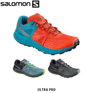 サロモン SALOMON メンズ トレイルランニング シューズ ウルトラ プロ ULTRA PRO トレラン SAL0189|hikyrm