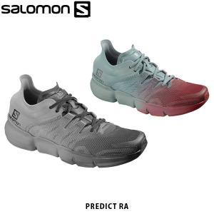 サロモン SALOMON メンズ ランニング シューズ PREDICT RA ジョギング マラソン ロードランニング SAL0281 hikyrm