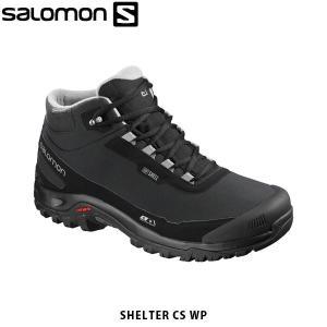 SALOMON サロモン メンズ ウィンターシューズ SHELTER CSWP アウトドア SAL0629 hikyrm