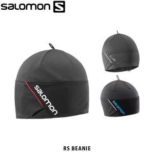 SALOMON サロモン ビーニー RS BEANIE スキー 帽子 アウトドア L39493400 L40293700 LC1137200 SAL0711|hikyrm