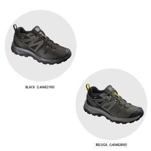 SALOMON サロモン メンズ ハイキングシューズ スニーカー X RADIANT GORE-TEX ゴアテックス アウトドア SAL0754|hikyrm|04