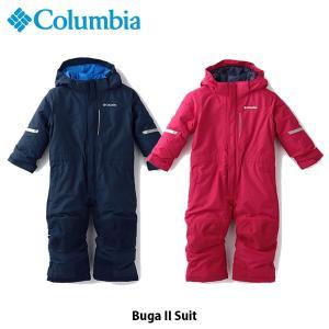 コロンビア Columbia キッズ ユース アウター バガ II スーツ 上着 スーツ 防水 防水透湿 アウトドア キャンプ カジュアル SC0223 国内正規品|hikyrm