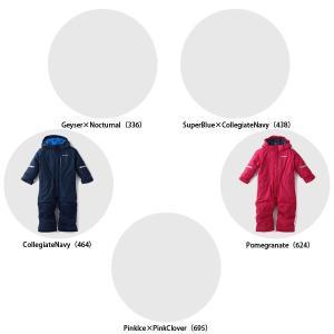 コロンビア Columbia キッズ ユース アウター バガ II スーツ 上着 スーツ 防水 防水透湿 アウトドア キャンプ カジュアル SC0223 国内正規品 hikyrm 03