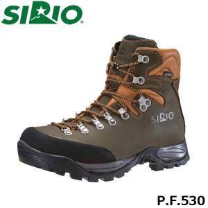 シリオ レディース 登山靴 P.F.530 ミッドカット ゴアテックス 防水 トレッキングシューズ 登山 3E+ 幅広 ハイキング アウトドア 日本人専用 SIRIO SIRPF530|hikyrm