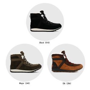 ソレル SOREL レディース ウィットニーフルーリー ショートブーツ ウィンターシューズ ファー カジュアル シューズ 靴 Whitney Flurry SORNL3428|hikyrm|03