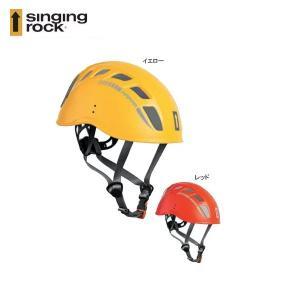 SINGING ROCK シンギングロック カッパ ワークヘルメット SR0772 hikyrm