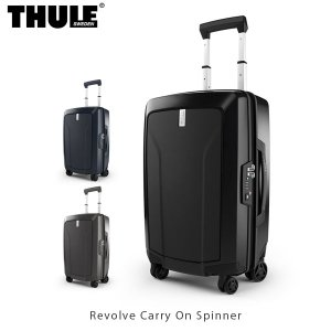 THULE スーリー Revolve Carry On Spinner 33L キャリーケース ハードラゲッジ スーツケース 軽量 ビジネスバッグ TRGC-122 THUTRGC122|hikyrm