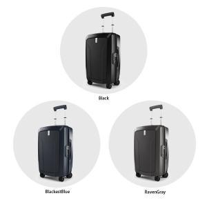 THULE スーリー Revolve Carry On Spinner 33L キャリーケース ハードラゲッジ スーツケース 軽量 ビジネスバッグ TRGC-122 THUTRGC122|hikyrm|03
