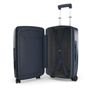 THULE スーリー Revolve Carry On Spinner 33L キャリーケース ハードラゲッジ スーツケース 軽量 ビジネスバッグ TRGC-122 THUTRGC122|hikyrm|05