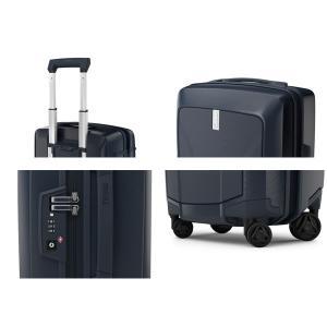 THULE スーリー Revolve Carry On Spinner 33L キャリーケース ハードラゲッジ スーツケース 軽量 ビジネスバッグ TRGC-122 THUTRGC122|hikyrm|06