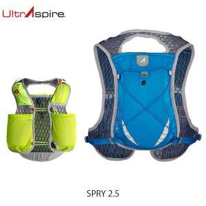 UltrAspire ウルトラスパイア レースベスト スプレイ2.5 SPRY 2.5 3.3L 19681059 ULT19681059|hikyrm