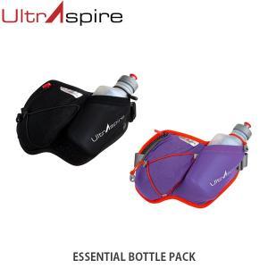 UltrAspire ウルトラスパイア エッセンシャル ボトルパック 550ml ボトルポーチ ウエストバッグ ボトルホルスター ULT19681060|hikyrm
