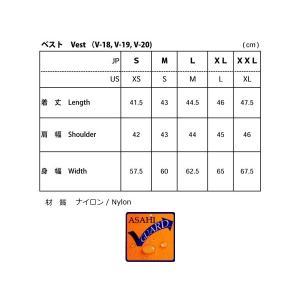 リトルプレゼンツ LITTLE PRESENTS スローハンドII+(Plus) メッシュ Slowhand II + (Plus) Mesh Vest V-20 V20 hikyrm 02