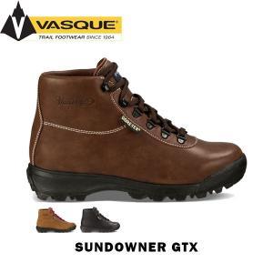 バスク メンズ ブーツ Ms サンダウナー GTX 12742018 VASQUE VAS12742018|hikyrm