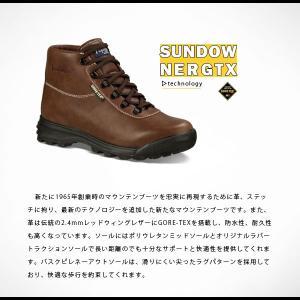 バスク メンズ ブーツ Ms サンダウナー GTX 12742018 VASQUE VAS12742018|hikyrm|02