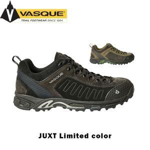 バスク シューズ メンズ Juxt ジャクスト リミテッドカラー 7702 7030 VASQUE VAS12747602|hikyrm