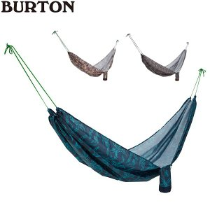 バートン BURTON ハンモック HONEY BAKED HAMMOCK アウトドア キャンプ ビーチ 145021 BUR145021 hikyrm