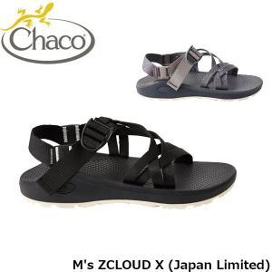 f81cda04bbf7b Chaco チャコ サンダル メンズ ZクラウドX 日本限定 男性 シューズ 靴 スポーツサンダル ストラップサンダル 12366138  CHA12366138 国内正規品