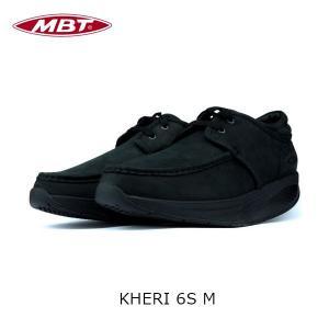 エムビーティー MBT 靴 メンズ シューズ ケリ KHERI 6S M トレーニング 健康 BLACKNUBUCK MBT70082803U|hikyrm
