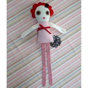 esthex エステックス お人形 女の子 ソフィー Sofie おしゃれ かわいい 出産祝いや誕生日のプレゼントに!|hilcy