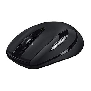 ロジクール ワイヤレスマウス 無線 マウス M546BD Unifying 7ボタン ワイヤレス 小型 電池寿命最大18ケ月 windows|hilife