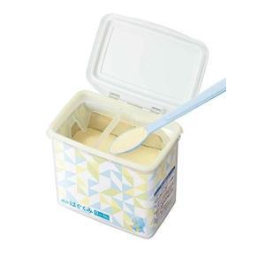 森永 はぐくみ エコらくパック はじめてセット 800g (400g×2袋)入れかえタイプの粉ミルク新生児 赤ちゃん 0ヶ月~1歳頃|hilife