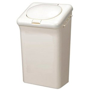T-WORLD(ティーワールド) 防臭ゴミ箱 オムツペール|hilife