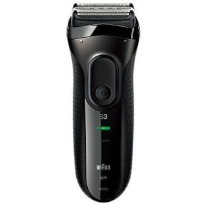 ブラウン メンズ電気シェーバー シリーズ3 3020s-B 3枚刃 水洗い可|hilife