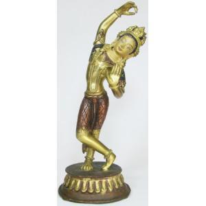 麻耶デヴィ 密教仏像Bz04 himal