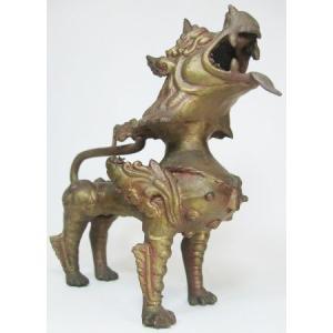 ドラゴン 密教仏像Bz09 himal