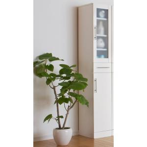 食器棚スリム幅30高180cm|himalaya2
