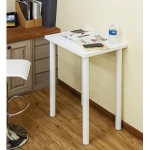すき間を活用できる省スペースカウンターテーブルバーテーブルハイテーブル|himalaya