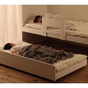 ロータイプ2段ベッド親子ベッド himalaya