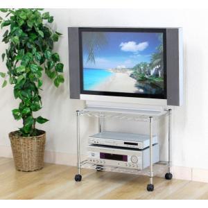 メタリックテレビ台|himalaya