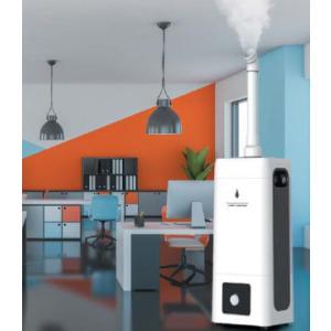 次亜塩素酸水対応加湿器 23L大型大容量 オフィスや店舗向け 更に大型化 kkkez ウイルス|himalaya
