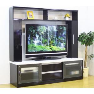 テレビ台ハイタイプ収納たっぷり日本製 himalaya