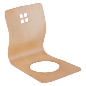 曲木座椅子ナチュラル|himalaya