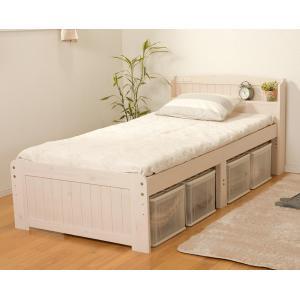 セミシングルベッドショートサイズ
