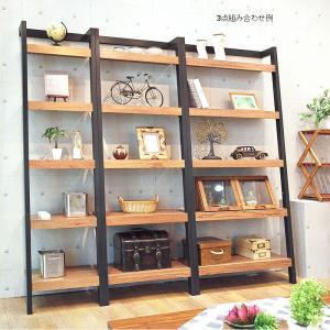 ラダーラック新商品 壁面収納 壁面ユニット ウォールラック コレクションラック 飾り棚|himalaya