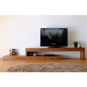 北欧テイストKAZシリーズテレビ台160|himalaya
