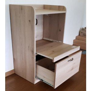 レンジ台 レンジボード キッチン収納 日本製|himalaya