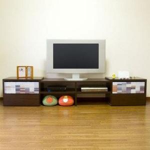 テレビ台伸縮式ローボード日本製|himalaya