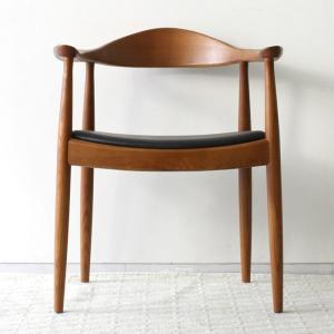 ザ・チェア世界で最も美しい椅子ハンス・ウェグナーの名作リプロダクト|himalaya