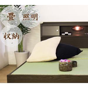 畳ベッドセミダブル日本製|himalaya