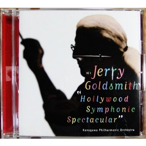 Jerry Goldsmith Hollywood 1998年 掘出しCD Fcd019 値下げ交渉あり|himalj