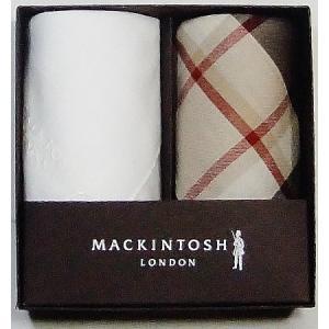 Hand Towel MACKINTOSH  LONDON 掘出し雑貨Fi24|himalj