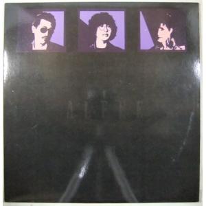アルフィー 1983年 33 1/3rpm ステレオ 昭和アナログレコード FRe004|himalj