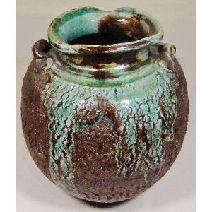 陶瓶 掘出し市Fva05|himalj