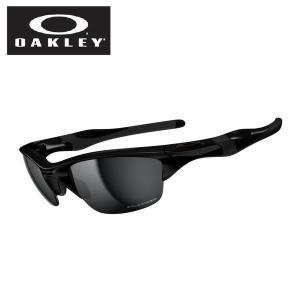 オークリー OAKLEY POLARIZED HALF JACKET 2.0 ASIAN FIT OO9153-04 サングラス メンズ レディース  父の日 bb|himaraya-bb